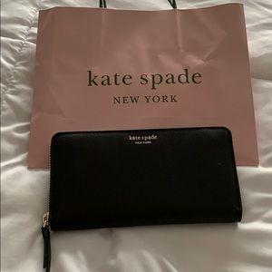 Kate Spade Wallet NWT and bag